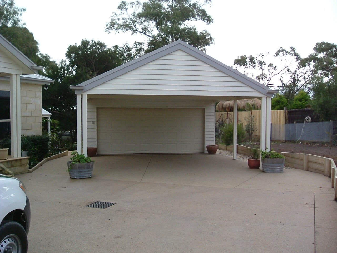 Carports Builders And Contractors Melbourne