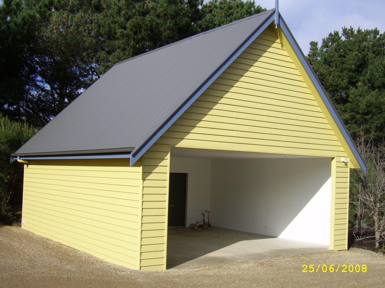 Carports Melbourne - Carport Builders & Contractors | Conventional